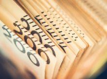 płatność gotówką - potwierdzenie transakcji