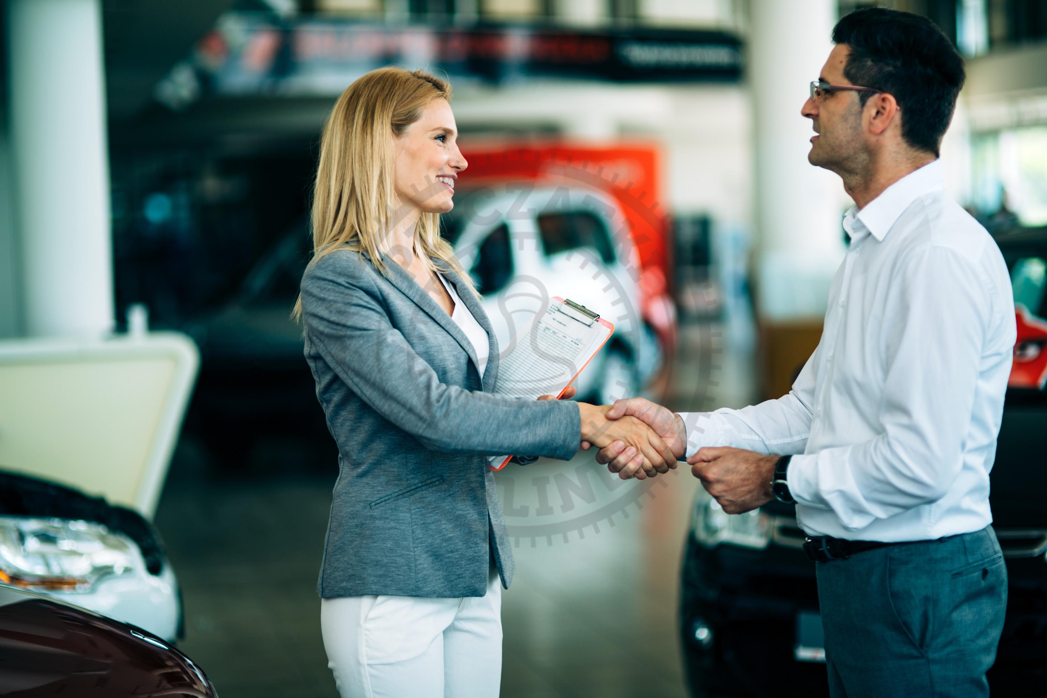 Leasing samochodu - zmiany w przepisach.