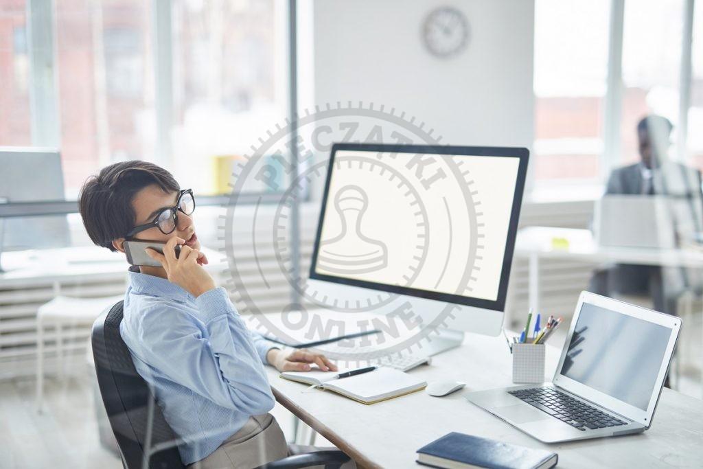 Jak być wydajnym w biurze