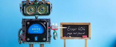 pieczatki-online.eu - Co zrobić gdy strona firmowa ulega niespodziewanym awariom?