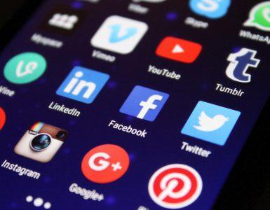 Zarabianie w mediach społecznościowych