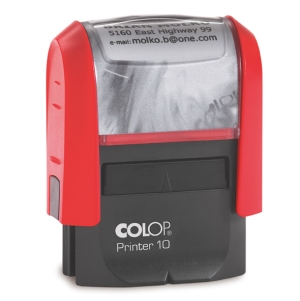 Colop Nowy Printer 10