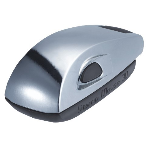 Colop Stamp mouse 30 (chrom)