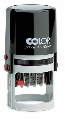 Colop Printer R50-Dater