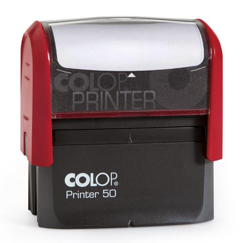 Colop Nowy Printer 50