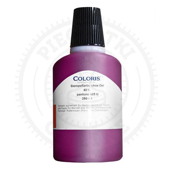 pieczatki-online.eu - tusz Coloris specjalny kolor wg Pantone 250 ml
