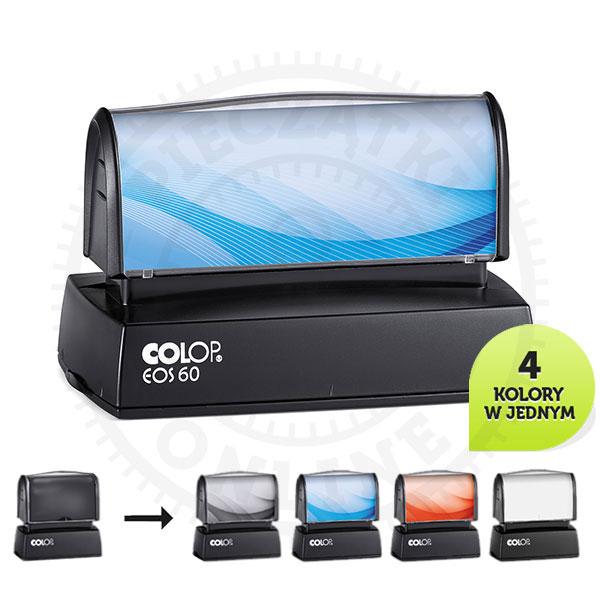 pieczatki-online.eu - pieczątka flashowa Colop EOS 60
