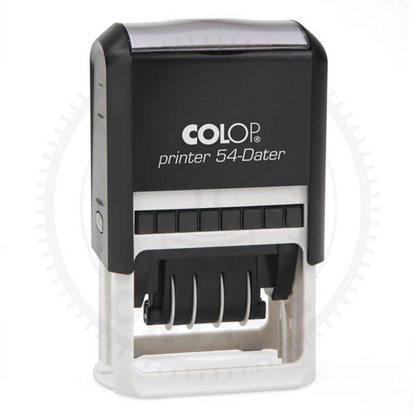 Colop Printer 54-Dater