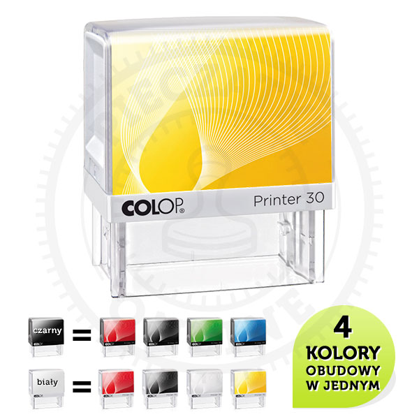 Colop Printer IQ 30 (4 kolory w 1)
