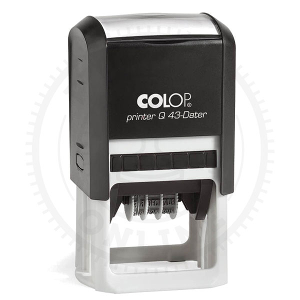 Colop Printer Q43-Dater
