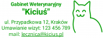 pieczatki-online.eu - wzór pieczątki weterynarz